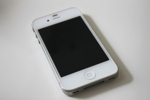 iPhone4weiss